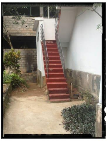 18 Steps