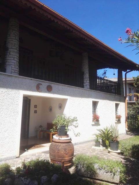 """Apartman """"La terrazza"""" X0240150005"""