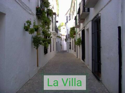 Alojamiento rural La Villa