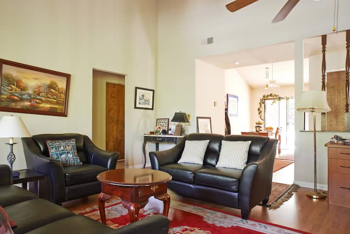 Pet friendly, Mill Valley, 1 BR,