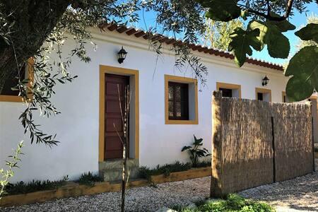 CAVALARIÇAS DO SOLAR DAS TARTARUGAS - Vila Viçosa