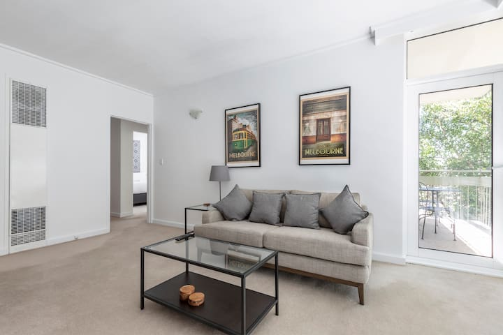 Fabulous Central Location, South Yarra