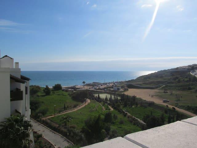 Magnólia Beach Apart.