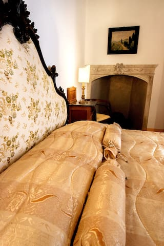 Private double room  San Gimignano WiFi -6