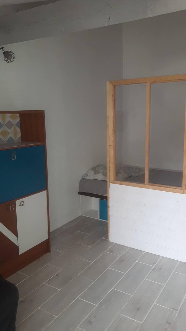Jolie studio