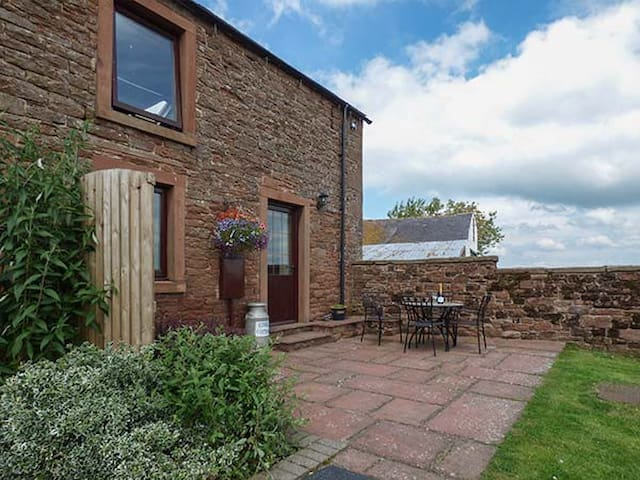 STABLE COTTAGE, family friendly in Bolton Low Houses, Ref 919488