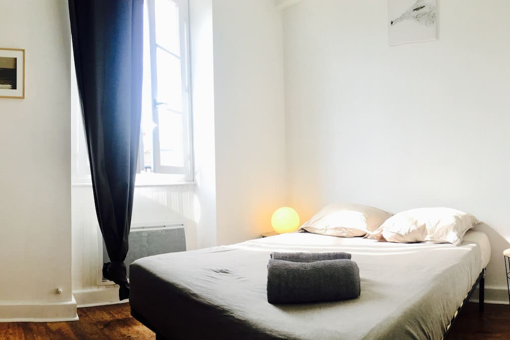 Chambre Privative Au Coeur De St Jean De Luz