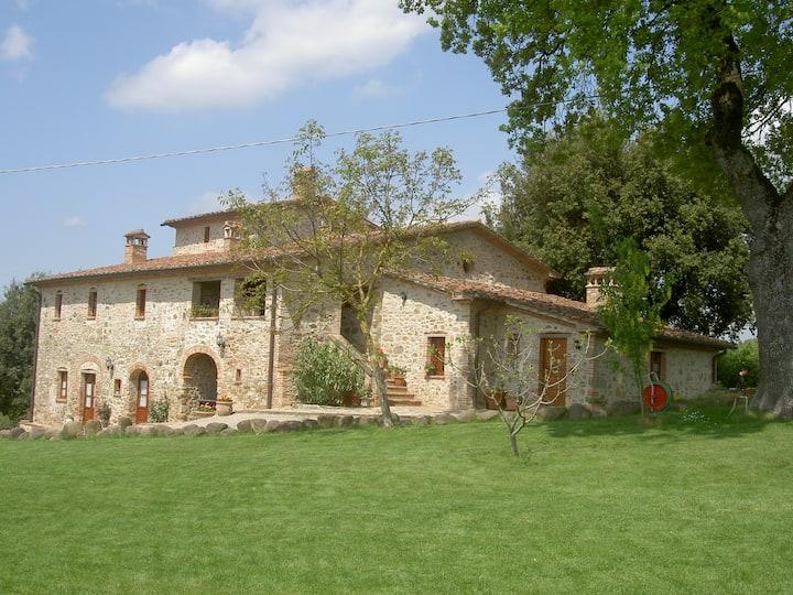 Colonnellihouse