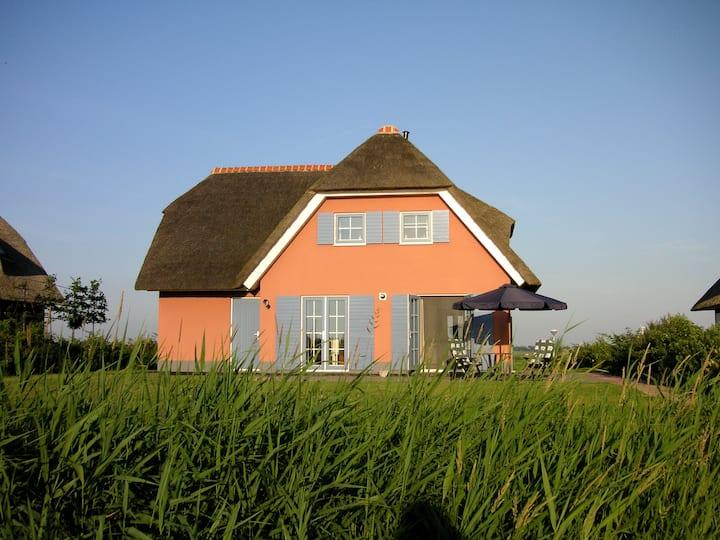 Villa in Stavoren - relax!