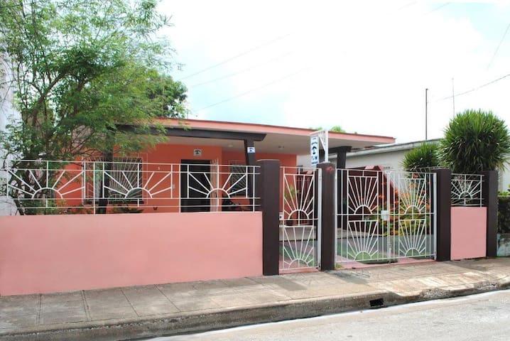 Nilda's House - Camagüey
