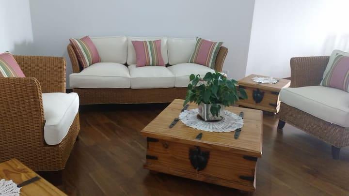 Apartamento moderno con dos cuartos - Cochabamba