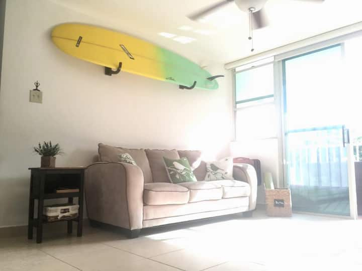 Cozy home near Jobo's beach