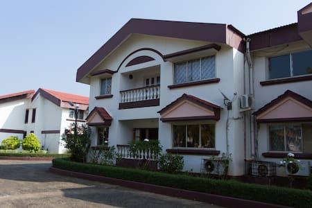 Lotus INNGOA Holiday Homes £1 - Benaulim