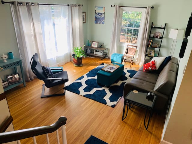 4bd 2 Ba. in S. Park:2 mi from PGA, 7 mi from RNC!