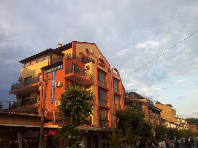 Apart Hotel Primavera 2 - Primorsko