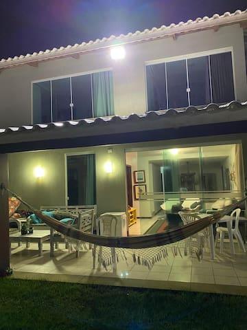 Casa em Arauá 4 quartos