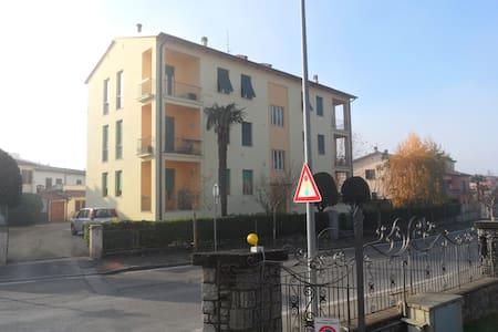 CASA GIUNTI, la tua casa, vicino a Firenze - Castelfranco Piandiscò