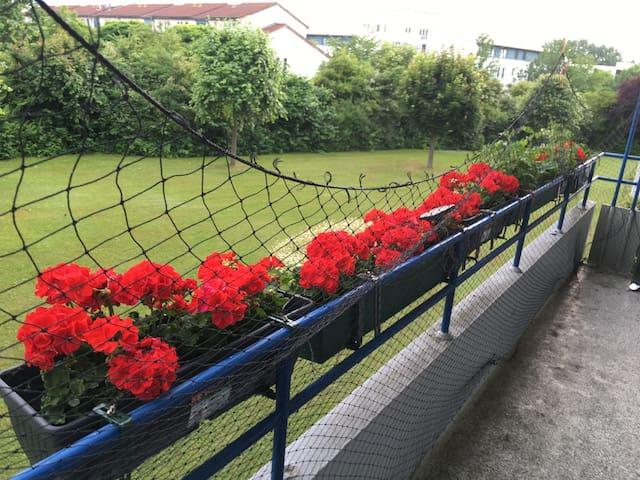 Kirchröde-Tiergarten - Hannover - Byt