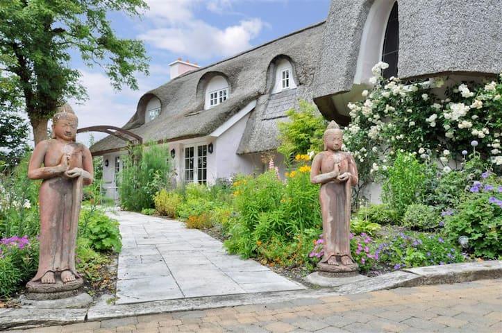 Weir Haven Country House - Kilcolgan - Bed & Breakfast