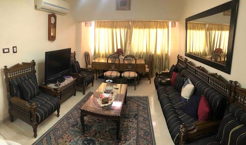 Lovely&Cousy 1 Bedroom apartment with freeparking