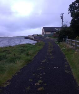 McCann's Boats, North Sligo - Carns