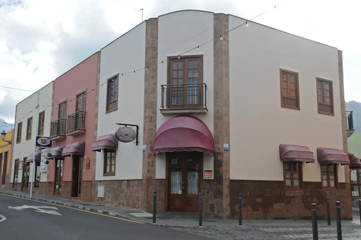Buenavista, un pueblo con mucho encanto