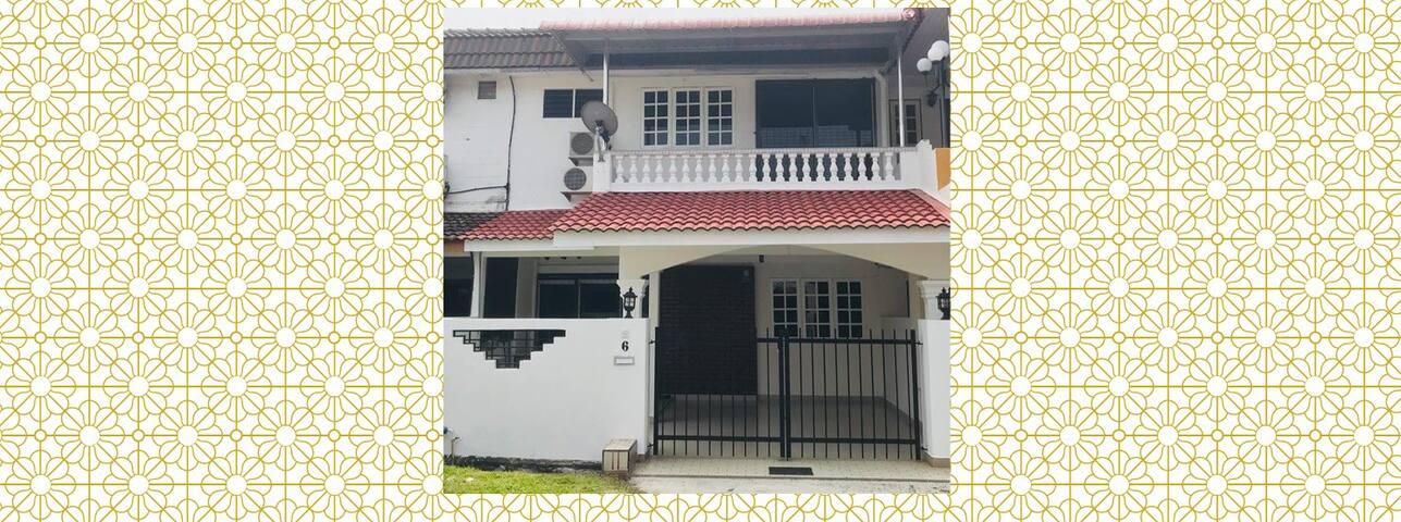 Vegan House Malacca