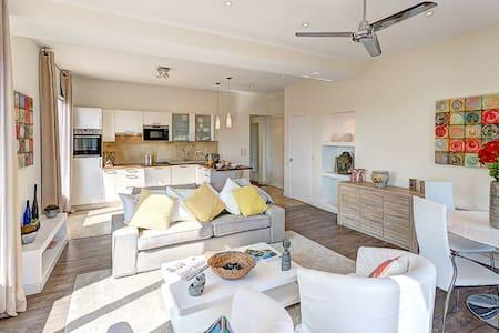 Penthouse on Rue Alberti - Niza - Apartamento