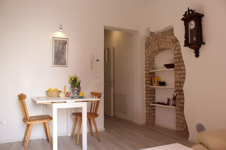 Appartamento Caipirinha a pochi minuti dal lago - Polpenazze del Garda