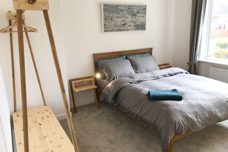 Cosy & comfortable double room - 华威(Warwick) - 独立屋