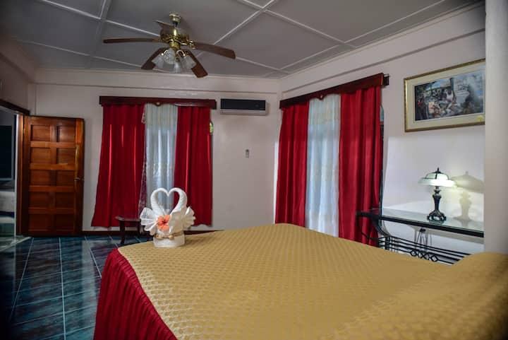 Banana Bank Lodge Standard Rooms