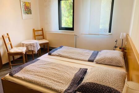 Gemütliches Zimmer in super Lage in Jahnsbach