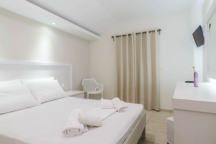 Alykes view apartments 2 - Καταστάρι - Apartament
