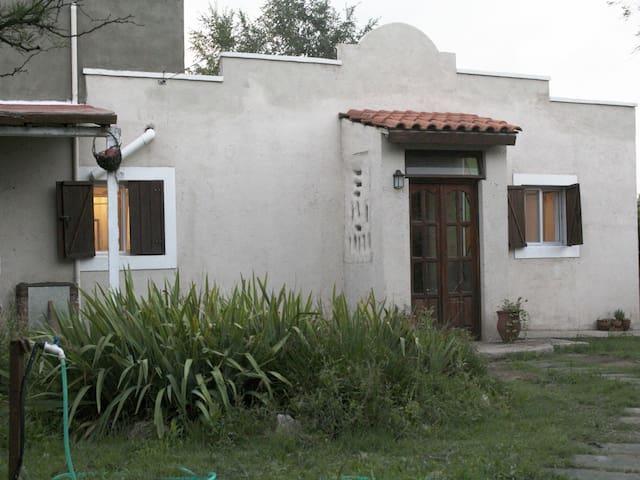 Para descanzar en la tranquilidad de las sierras - Villa Giardino - Casa