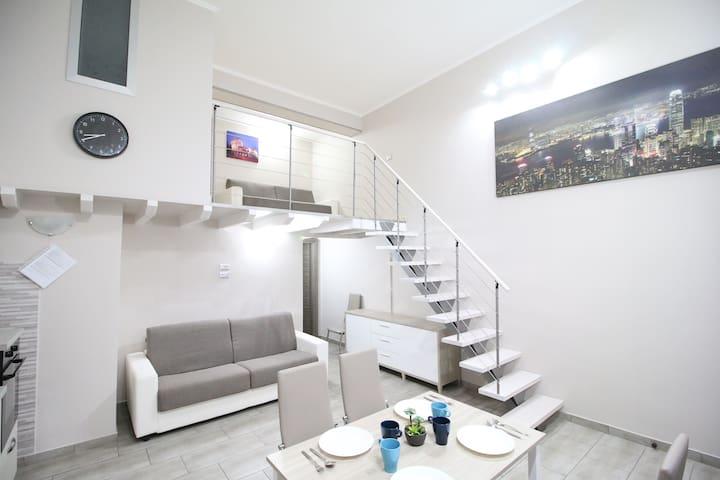 Modern Loft Exclusive