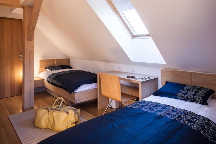 Guest house Kalska Domacija - Room KAL