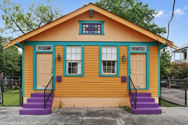 Sweet Apartment in Bywater
