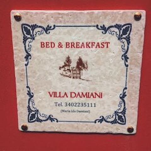 B&B Grancia Volo dell'Angelo Matera - Brindisi Montagna - Bed & Breakfast
