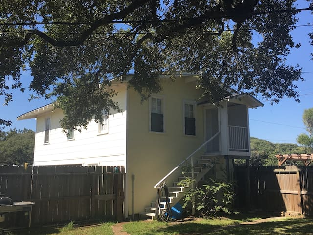 Carriage House - Aransas Pass