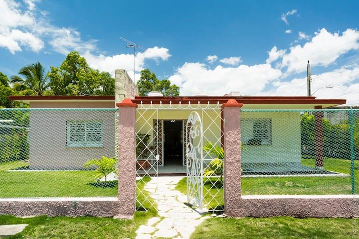 Bertha's House Apartamento Independiente