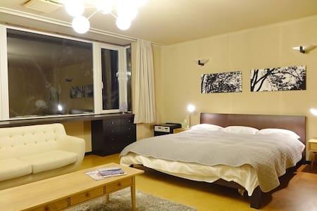Ebina Western Superior Room - Niseko-chō