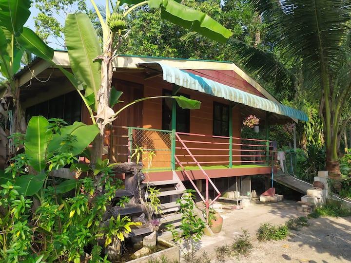 Ariya Garden Home 1