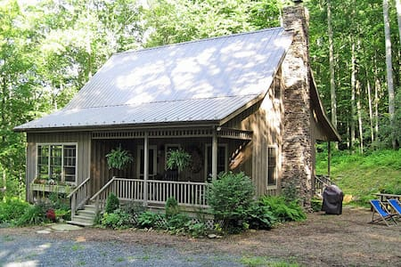 Cozy & Affordable in Valle Crucis - Sugar Grove - Huis