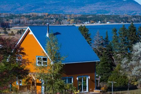 Nellis Cottage/Chalet Nellis/ CITQ# 280243