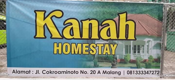 KANAH HOMESTAY 2