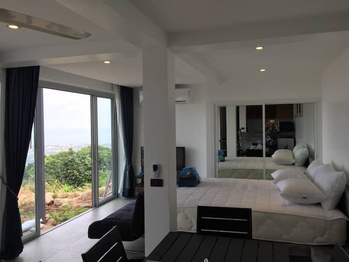 Koh Samui Apartment Sea View from August 2020