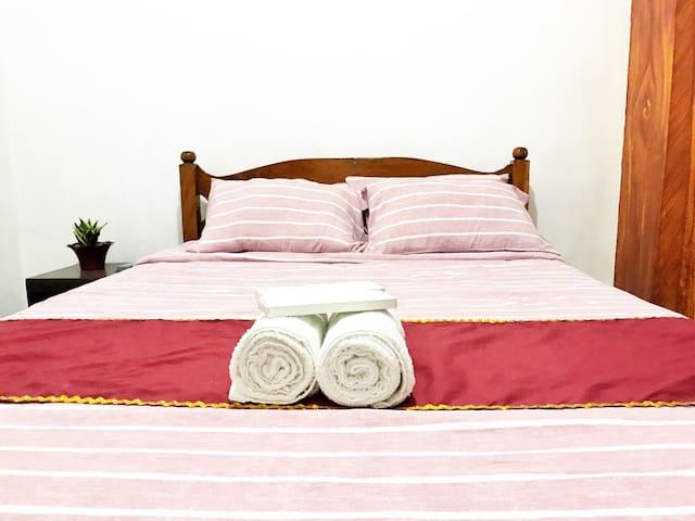 DGA Homestay - R1: Couple Room - Coron Town Proper