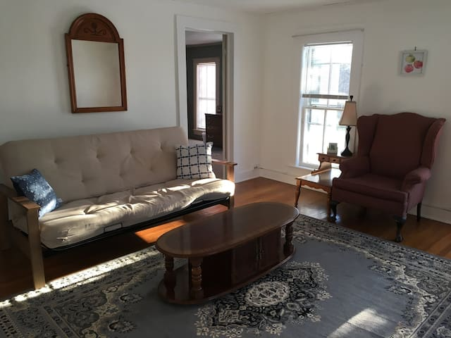 Village of Trumansburg One Bedroom Apartment