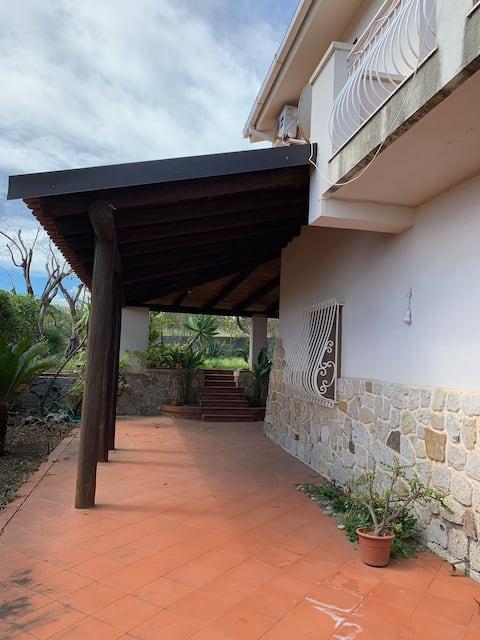 Villa Timòn 2