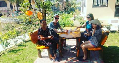 Sunny Trang An homestay 2